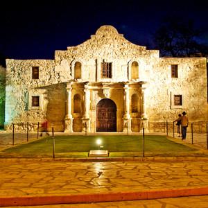 Alamo // SA005