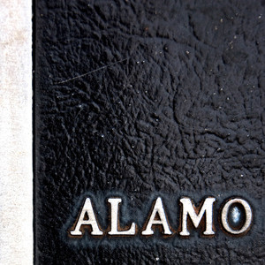Alamo Black // SA006