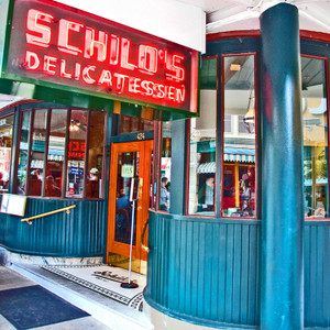 Schilo's // SA012