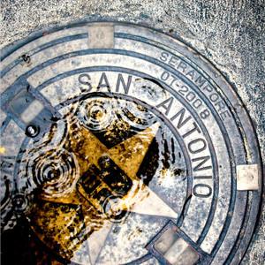 SA Manhole // SA014