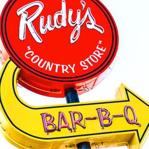 Rudy's // ATX018