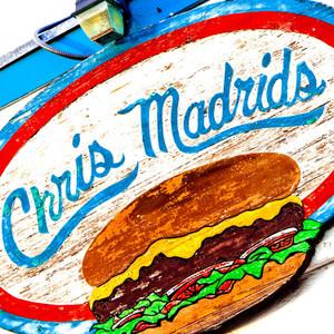 Chris Madrid's // SA024