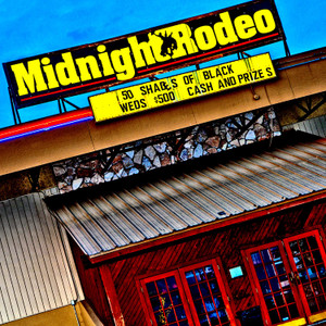 Midnight Rodeo // SA030