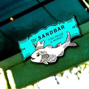 Sandbar // SA033