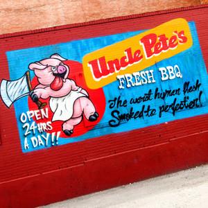 Uncle Pete's // SA034