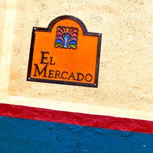 El Mercado // SA041
