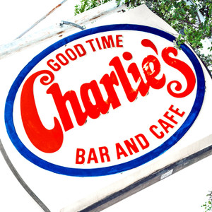 Good Time Charlie's // SA042