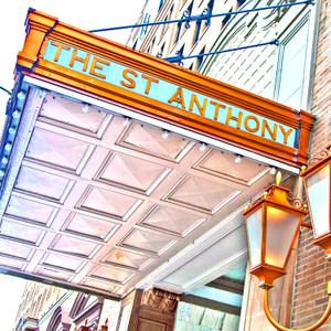 The Saint Anthony // SA053