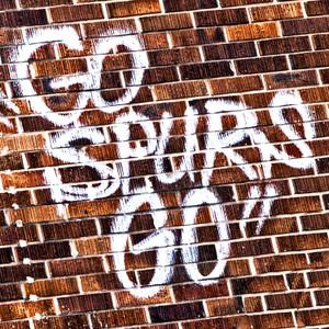 Go Spurs Go // SA054