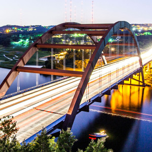 360 Bridge // ATX024