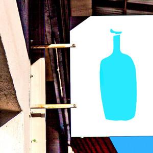 Blue Bottle Coffee // CA007