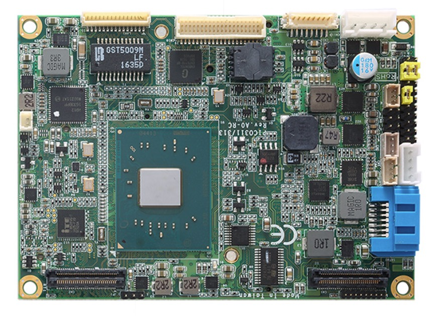 Intel Celeron N3350 Notebook Processor - Notebookcheck.it
