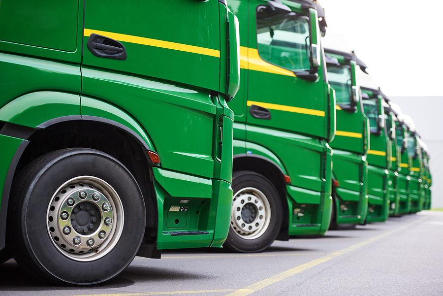 Simulating SAE J1939 PGNs Used By Truck & Bus FMS (Fleet Management System) Standard