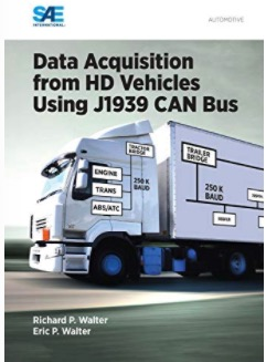 Data Acquisition from HD Vehicles Using J1939 CAN Bus