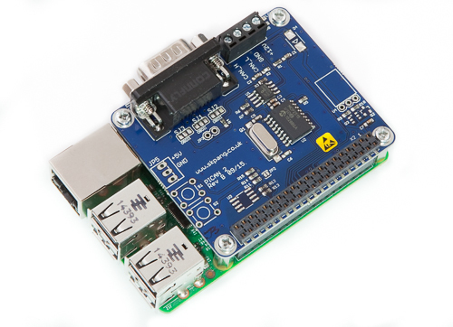 Controller Area Network (CAN Bus) Development And ...