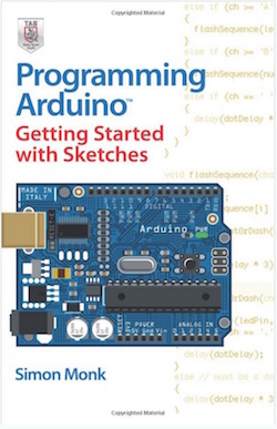 Programming Arduino - Getting Started With Sketches