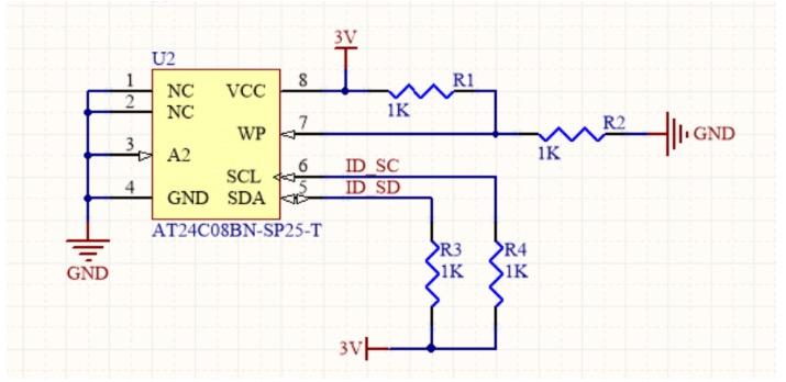 Raspberry Pi Prototyping Board Schematic