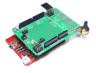 Protoshield Kit for Arduino