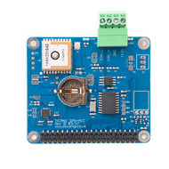 PiCAN with GPS, Gyro, And Accelerometer CAN-Bus for Raspberry Pi 3