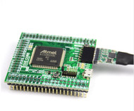 Due R3 Core For Arduino Compatible SAM3X8E 32bit ARM Cortex M3 Module UC-2102 512K Flash 96K RAM 12bit ADC 12bit DAC 84MHz