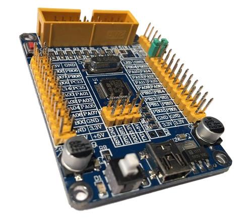 STM32F103C8T6 Mini Development Board