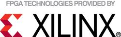 Image of Xilinx logo