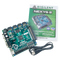 Nexys 2 Spartan-3E FPGA Board with box.