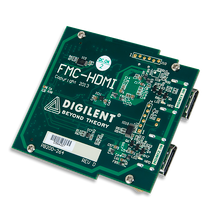 FMC-HDMI: Dual HDMI Input Expansion Card product image.