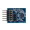 Top view product image of the Pmod GYRO: 3-axis Digital Gyroscope.