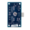 Bottom view product image of the Pmod IOXP: I/O Expansion Module.
