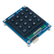 Pmod KYPD: 16-button Keypad product image.