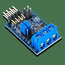 Pmod PMON1: Power Monitor product image.