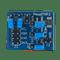 Top view product image of the Pmod TMP3: Digital Temperature Sensor.