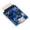 Pmod USBUART: USB to UART Interface product image.
