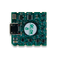 Top view product image of the JTAG-SMT2: Surface-mount Programming Module.