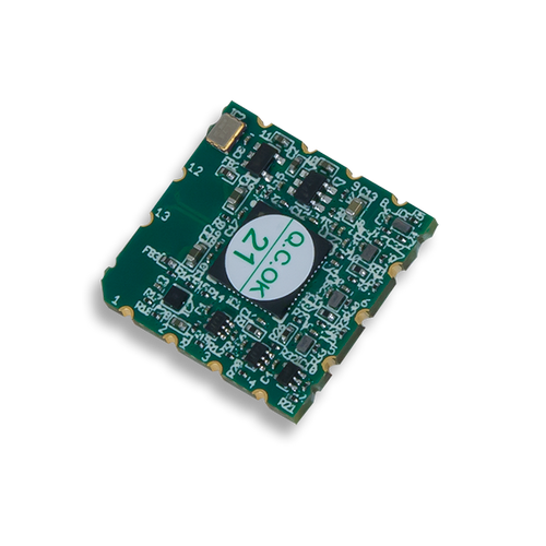 JTAG-SMT2-NC: Surface-mount Programming Module product image.