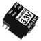 Product image of the 3.3V PowerBRICKS: Breadboardable Dual Output USB Power Supplies.