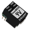 Product image of the 9V PowerBRICKS: Breadboardable Dual Output USB Power Supplies.