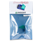 Product image of the front view of the Pmod ISNS20 custom Digilent packaging.