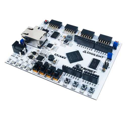 Arty A7: Artix-7 FPGA Development Board for Makers and Hobbyists product image.
