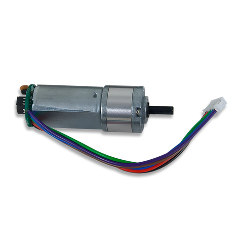 DC Motor/Gearbox product image.