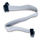 JTAG 2x7 Ribbon Cable.