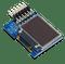 Product image of the Pmod OLEDrgb.