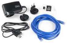 PYNQ-Z1 Accessory Kit.