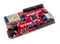 Wi-FIRE: WiFi Enabled PIC32MZ Microcontroller Board product image.
