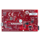 BVottom view product image of the WF32: WiFi Enabled PIC32 Microcontroller Board with Uno R3 Headers.