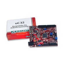 uC32 with box.