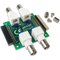 Product image of the BNC Adapter board included in the Ham Radio Workbench Bundle.