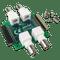 BNC Adapter board.