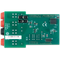Bottom view products image of the 7-Function Digital Multimeter Shield.